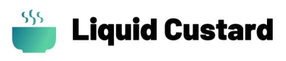 Liquid Custard